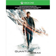 Quantum Break XBOX One Full Game Download Code