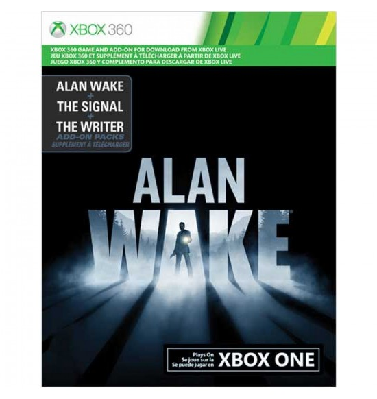 Alan Wake Xbox 360 Full Game Download Code