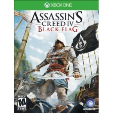 Assassin's Creed 4: Black Flag - XBOX One