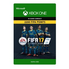 Fifa 17 Ultimate Team - 2200 Points (XBOX One UK Account)